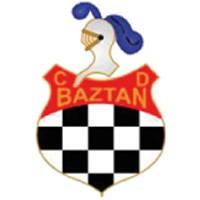 Escudo del Club Deportivo Baztan