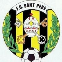 Escudo del Futbol Club Sant Pere Pescador