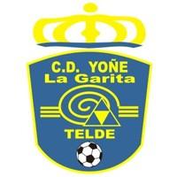 Escudo del Club Deportivo Yoñé de La Garita