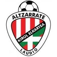 Escudo del Club Deportivo Altzarrate Kirol Elkartea