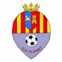 Escudo del Unión Deportiva Alginet