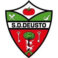 Escudo del Sociedad Deportiva Deusto