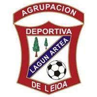 Escudo del Agrupación Deportiva Lagun Artea de Leioa