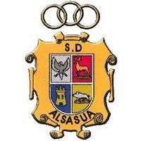Escudo del Sociedad Deportiva Alsasua