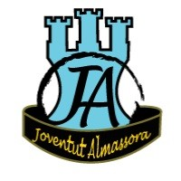 Escudo del Joventut Almassora Club de Fútbol