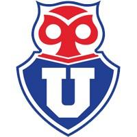 Escudo del Club de Fútbol Profesional Universidad de Chile