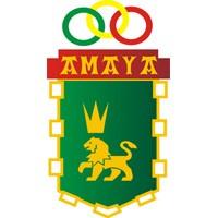 Escudo del Club Deportivo Amaya