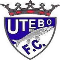 Escudo del Utebo Fútbol Club