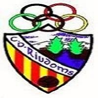 Escudo del Riudoms Club Deportivo