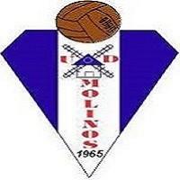 Escudo del Molinos Unión Deportiva
