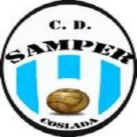 Escudo del Club Deportivo Samper