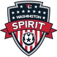 Escudo del Washington Spirit Soccer Club