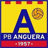 Escudo del Agrupació Barcelonista Penya Anguera