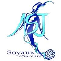 Escudo del Assoc Sports Jeunesse Soyaux