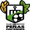 Escudo del Club Deportivo Peñas Oscenses
