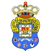 Escudo del Unión Deportiva Las Palmas