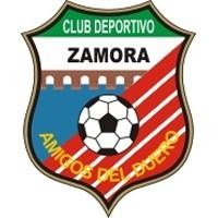 Escudo del Club Deportivo Amigos del Duero
