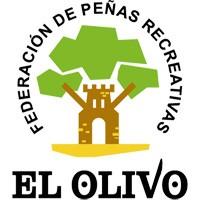 Escudo del Federación Viguesa de Peñas Recreativas El Olivo