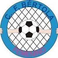 Escudo del Club Bértola Femenino