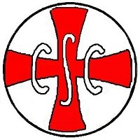Escudo del Polideportivo Casa Social Católica