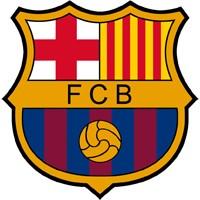 Escudo del Fútbol Club Barcelona