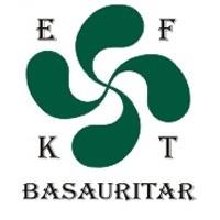 Escudo del Basauritar Emakumeak