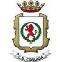 Escudo del Club Deportivo Coslada