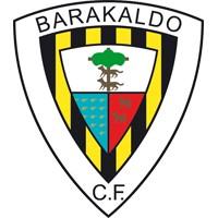 Escudo del Barakaldo Club de Fútbol
