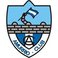 Escudo del Amurrio Club de Fútbol