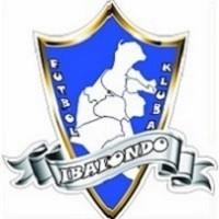 Escudo del Ibaiondo Nerbioi Erreka Futbol Kluba