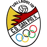 Escudo del Club Deportivo San Pío X