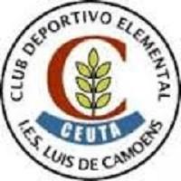 Escudo del Instituto de Educación Secundaria Luis de Camoens