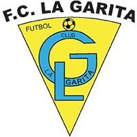 Escudo del Club de Fútbol La Garita