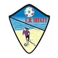 Escudo del Club Deportivo Iregui
