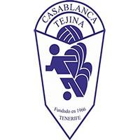 Escudo del Sociedad Deportiva Casablanca