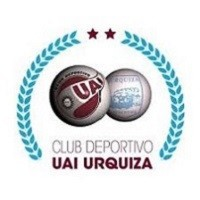 Escudo del Club Deportivo UAI Urquiza