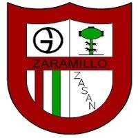 Escudo del Zasan Athletic Club