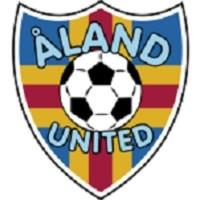 Escudo del Åland United