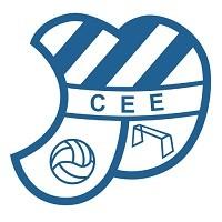 Escudo del Club Esportiu Europa