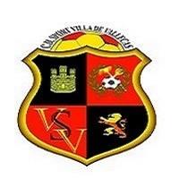 Escudo del Club Deportivo Sport Villa de Vallecas