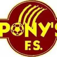 Escudo del Pony's Fútbol Sala