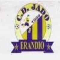Escudo del Club Deportivo Jado Erandio