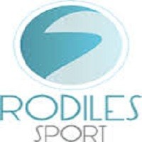 Escudo del Rodiles Fútbol Sala