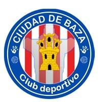 Escudo del Club Deportivo Ciudad de Baza