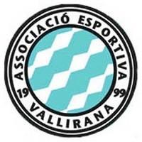 Escudo del Associació Esportiva Vallirana