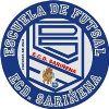 Escudo del Escuela Club Deportivo Sariñena Fútbol Sala