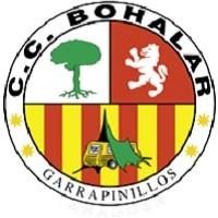 Escudo del Club Camping Bohalar