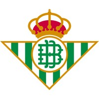 Escudo del Real Betis Balompié, SAD