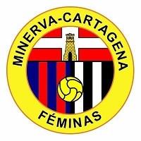 Escudo del Club Deportivo Minerva Cartagena