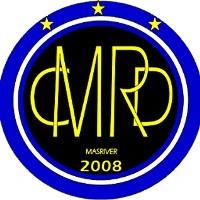 Escudo del Club Deportivo Masriver